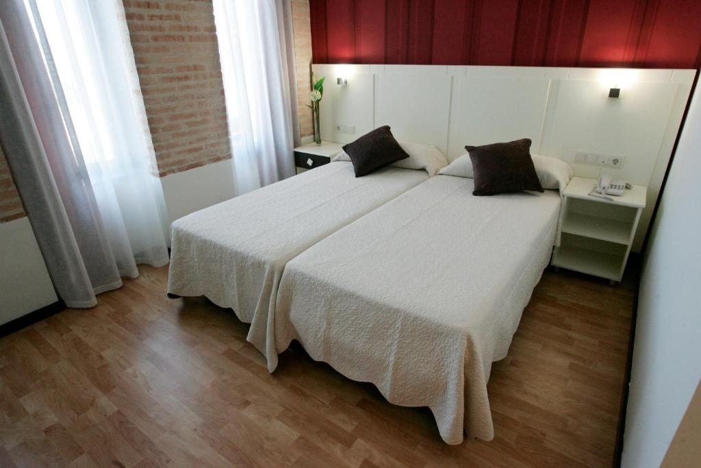 boutique hotels toledo provinz  43