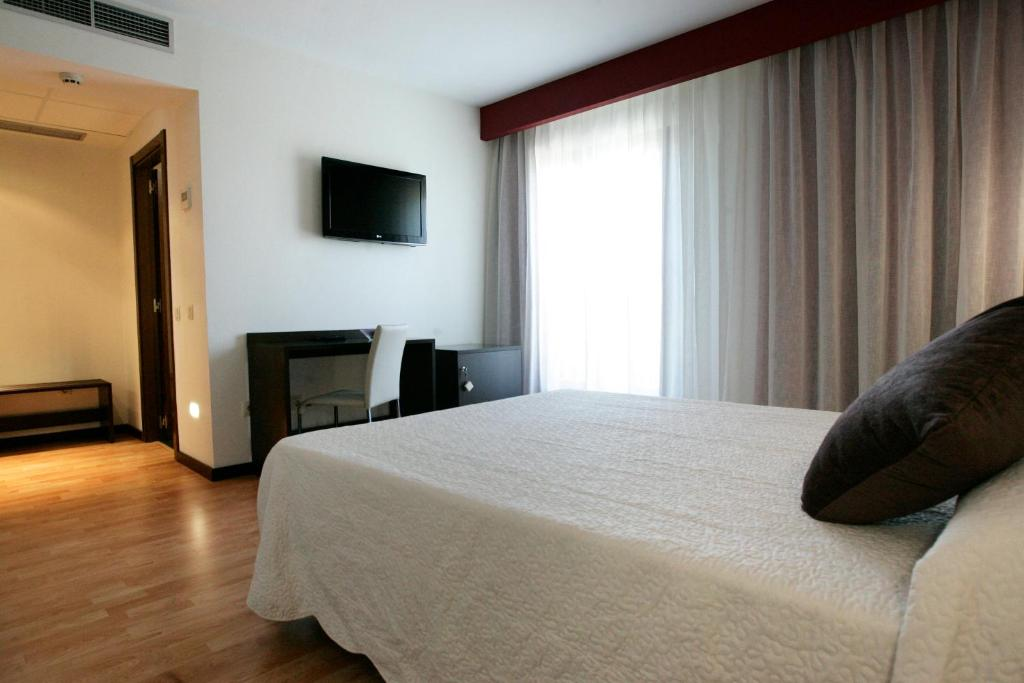 boutique hotels toledo provinz  46