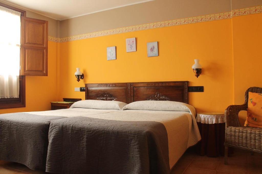 Bed & breakfast Torreteyera (Spanje Villaviciosa) - Booking.com