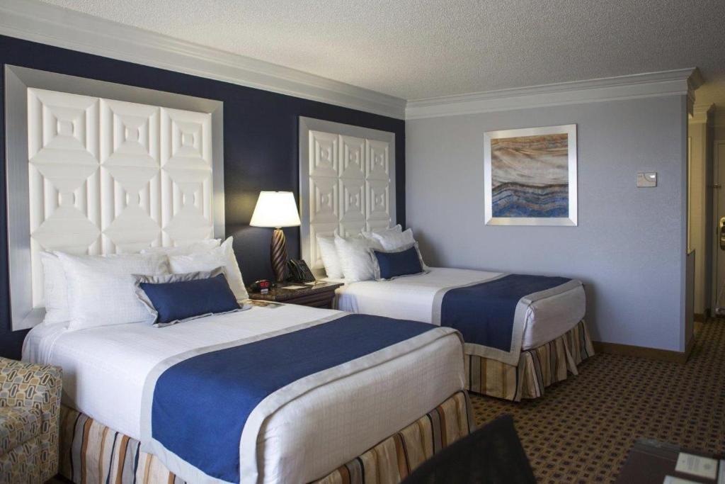 Rosen Plaza Hotel (USA Orlando) - Booking.com