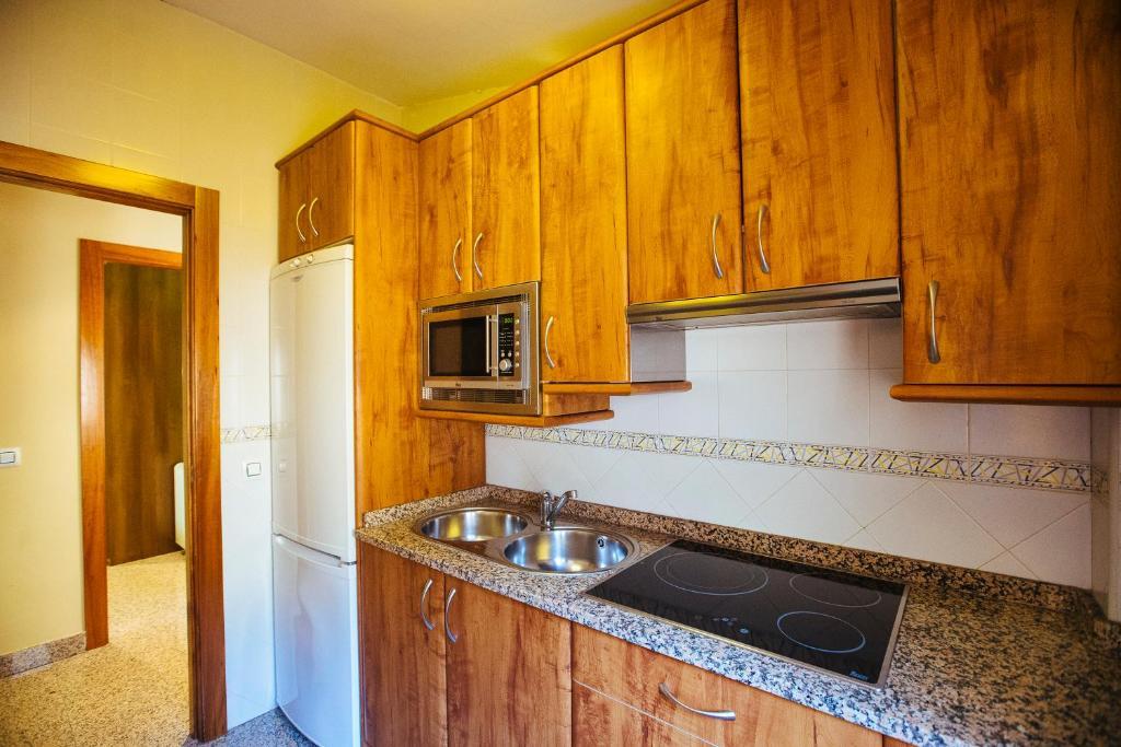 Apartments In Campillo De Azaba Castile And Leon