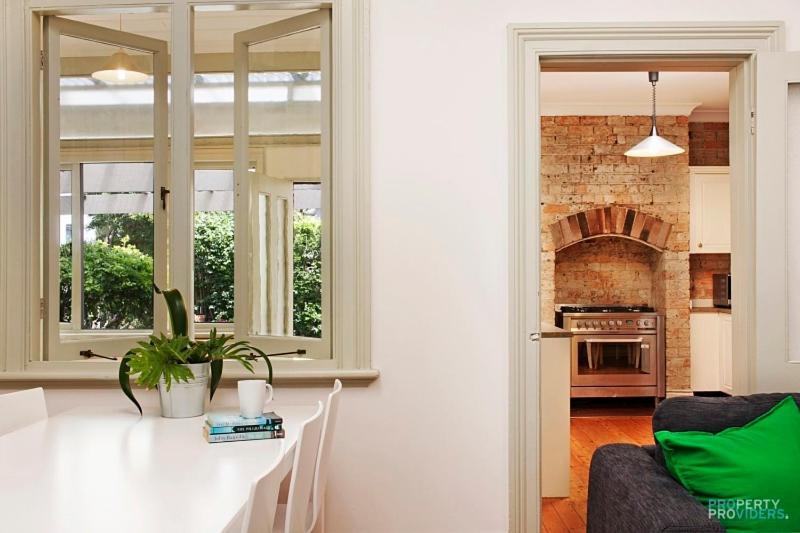 Manly Beach Bungalow Short Term Rental Sydney Australia