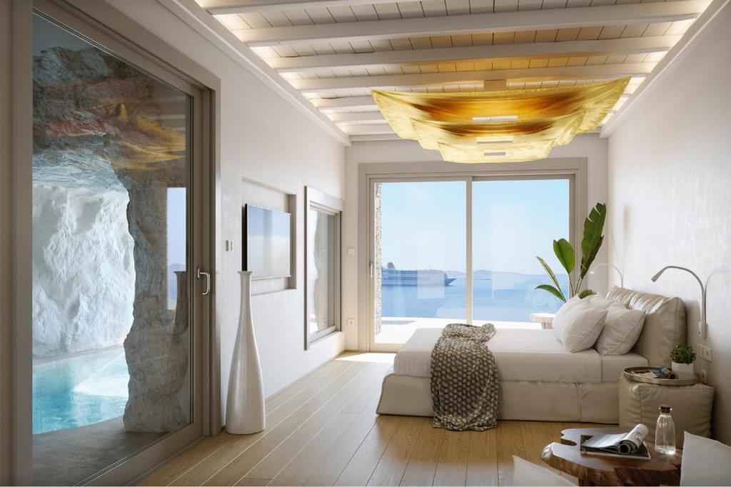 Hotel Cavo Tagoo Mykonos Griechenland Mykonos Stadt Booking Com