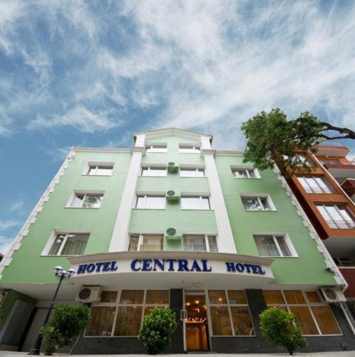 ホテル セントラル(Hotel Central)