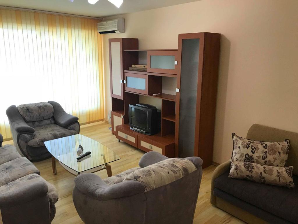 Апартамент Ivonass - Русе
