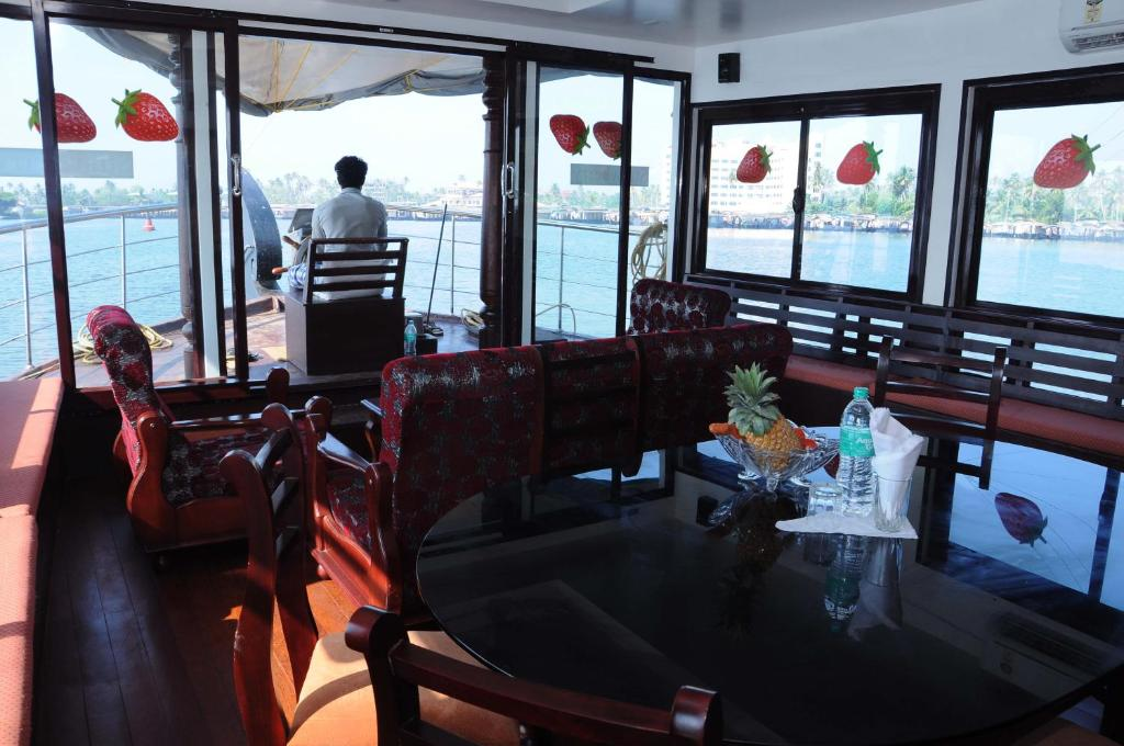 Kerala House Boats, Alleppey – Updated 2018 Prices on kerala beautiful houses inside, upscale interior design, kerala veedu interior, kitchen interior design, indian style interior design, simple small house design, bungalow style interior design, beautiful interior design, house model design, bathroom interior design, kerala interior design ideas, 3d interior design, small cottage interior design, kerala furniture, small living room design, bedroom interior design, office interior design, traditional style interior design, gold living room interior design, palace dubai interior design,