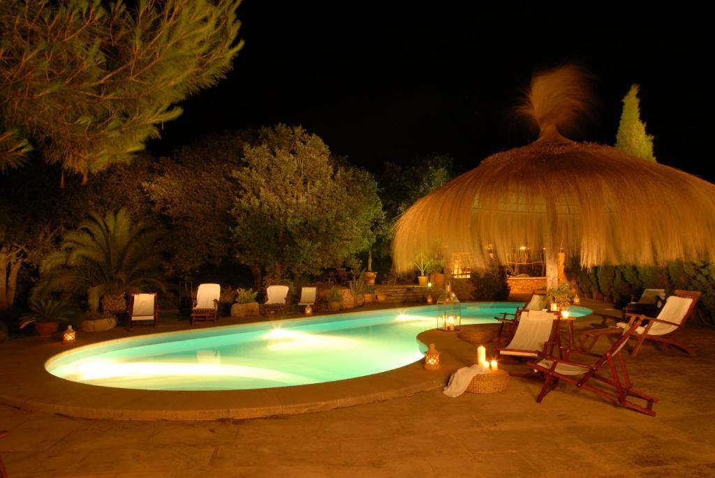 Hotel Son Mercadal Spanien Porreres Booking Com