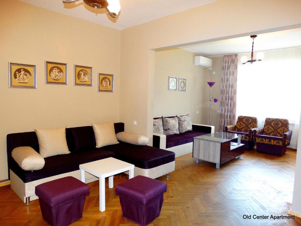 Апартамент Old Center - Русе