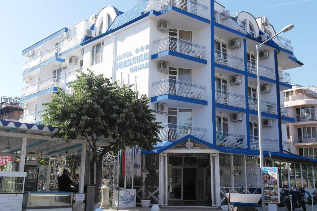 Hotel Prestige House