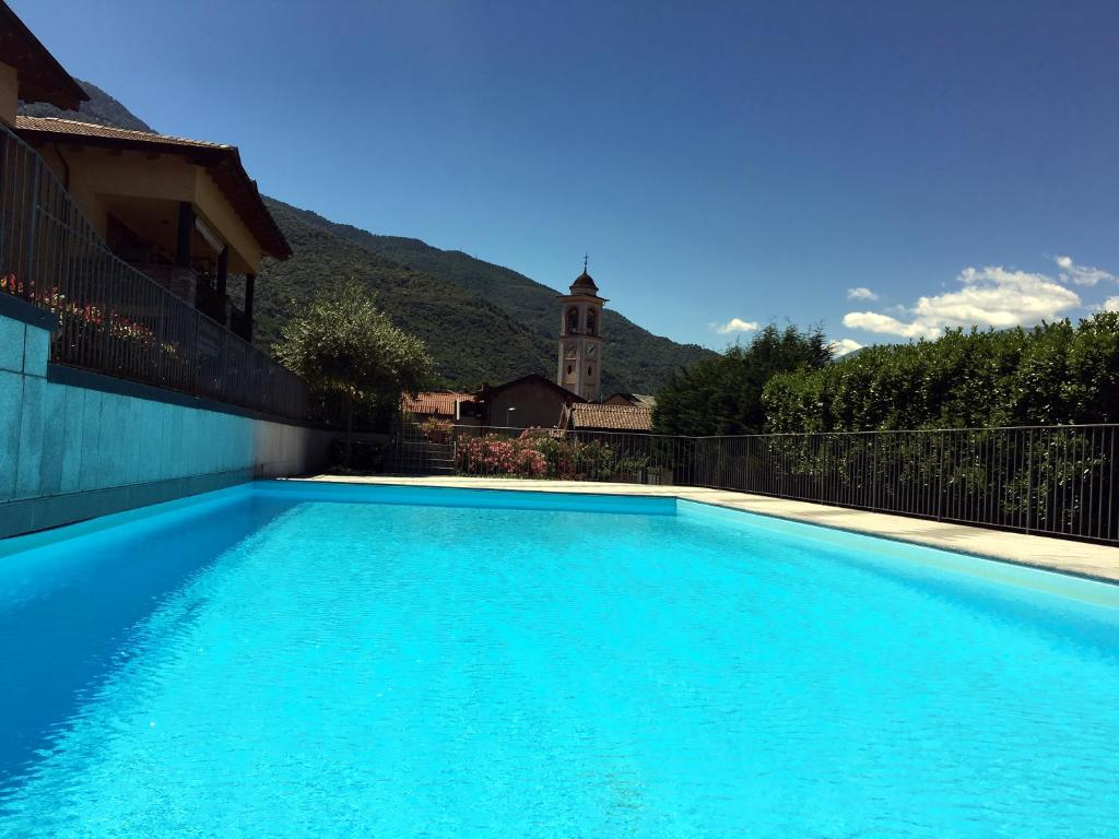 Ferienhaus Casa Barbarossa (Italien Colico) - Booking.com