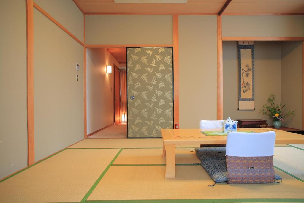 Kyoto Nanzenji Ryokan Yachiyo Japan Bookingcom