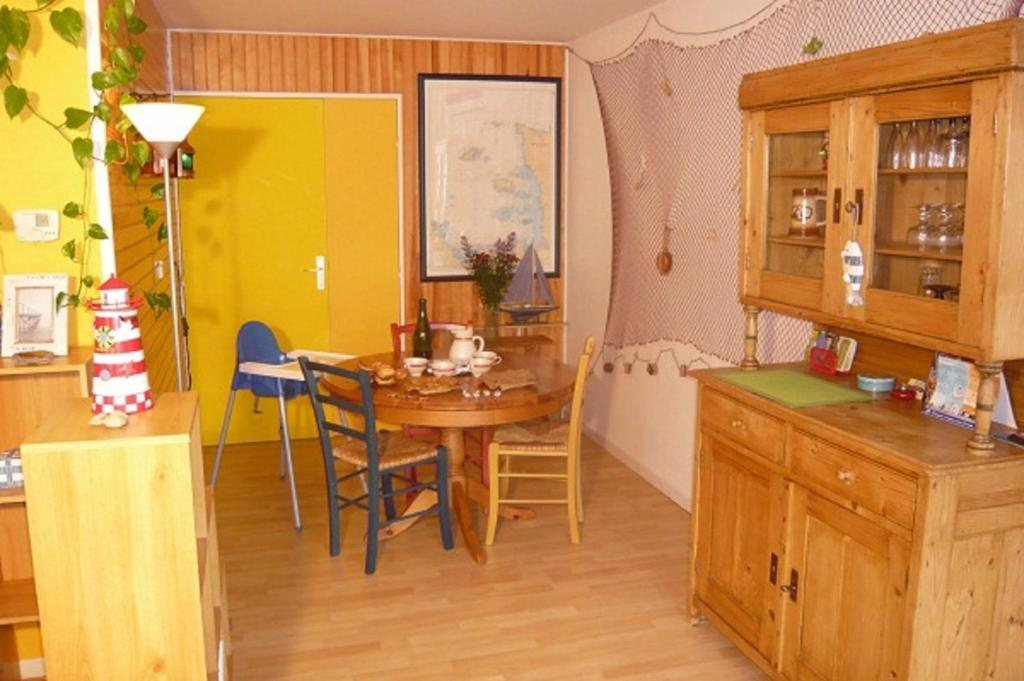 Apartment Les Comptoirs Saint Malo France Bookingcom