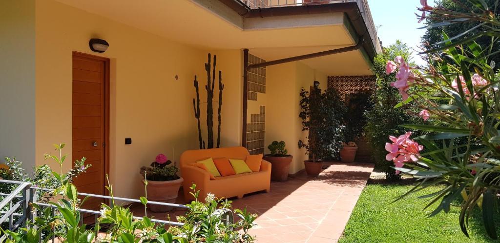 Vacation Home Casa Lia, Massarosa, Italy - Booking.com