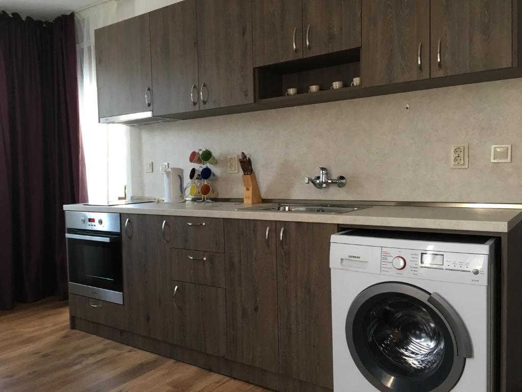 Апартамент Deluxe - Царево