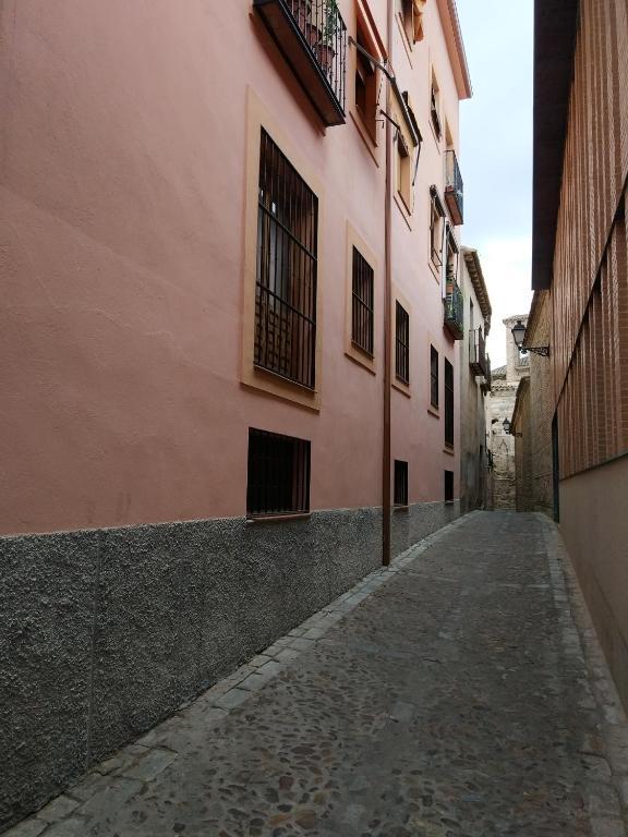 Atico Magda, Toledo – Precios actualizados 2018