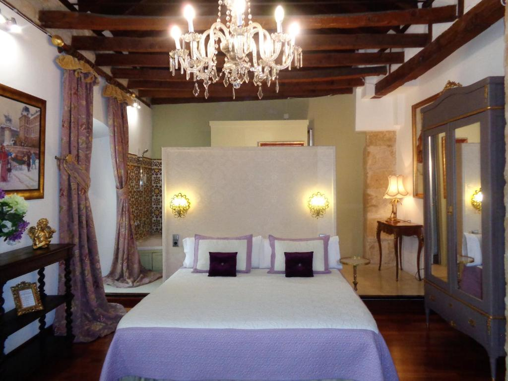 boutique hotels in úbeda  24