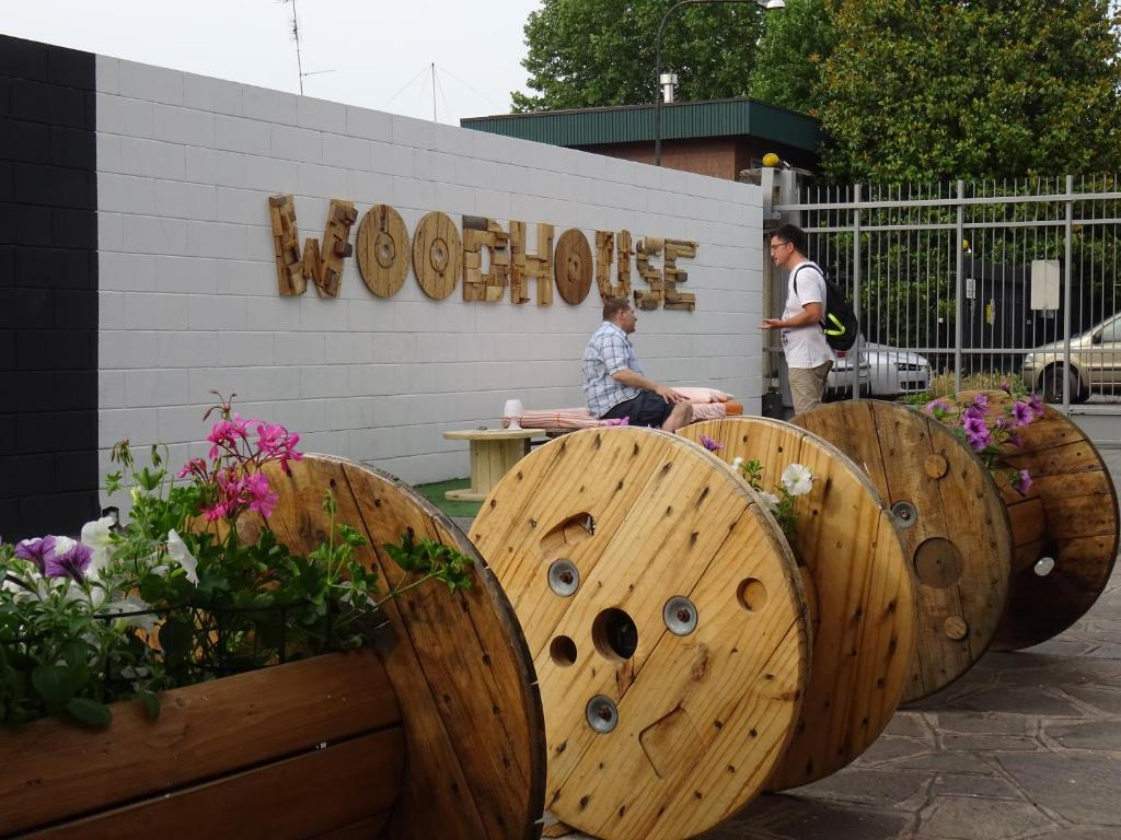 Hotel Woodhouse