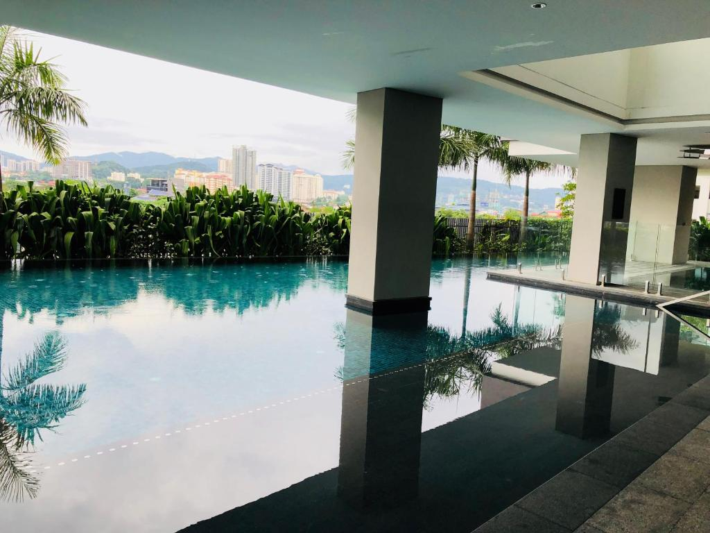 Bochang homestay kuala lumpur malaysia - Homestay in kuala lumpur with swimming pool ...
