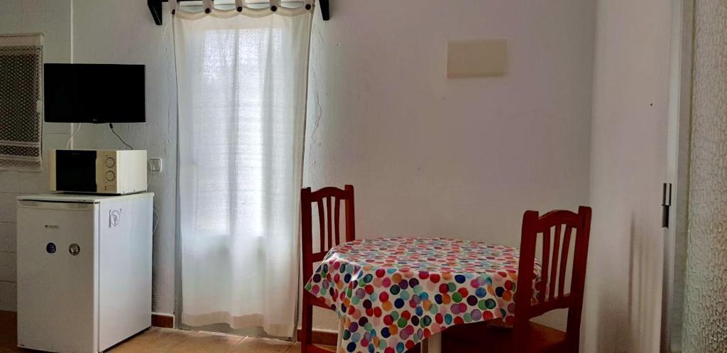 Ferienhof Casas Centro Formentera (Spanien Sant Francesc de ...