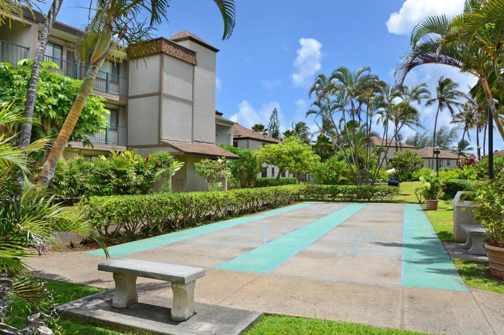 Pono Kai Resort C101, Waipouli, HI - Booking.com
