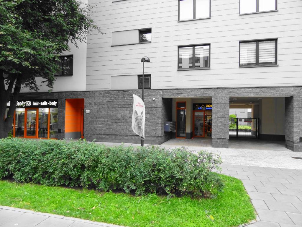 Modern Studio Apartment Jana Kazimierza 47 Warszawa Aktualne Ceny