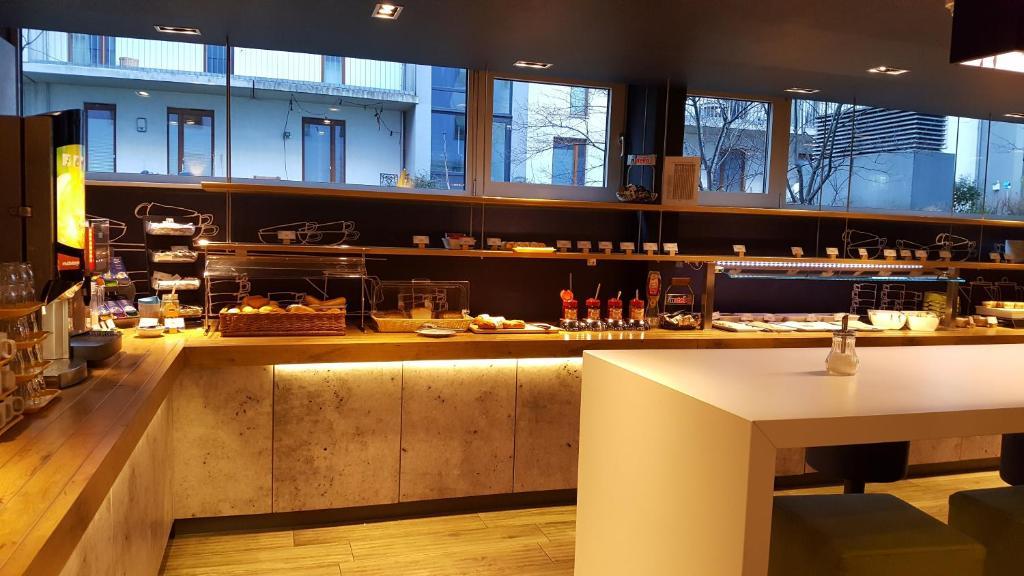 Ibis budget hamburg st pauli messe amburgo u prezzi aggiornati