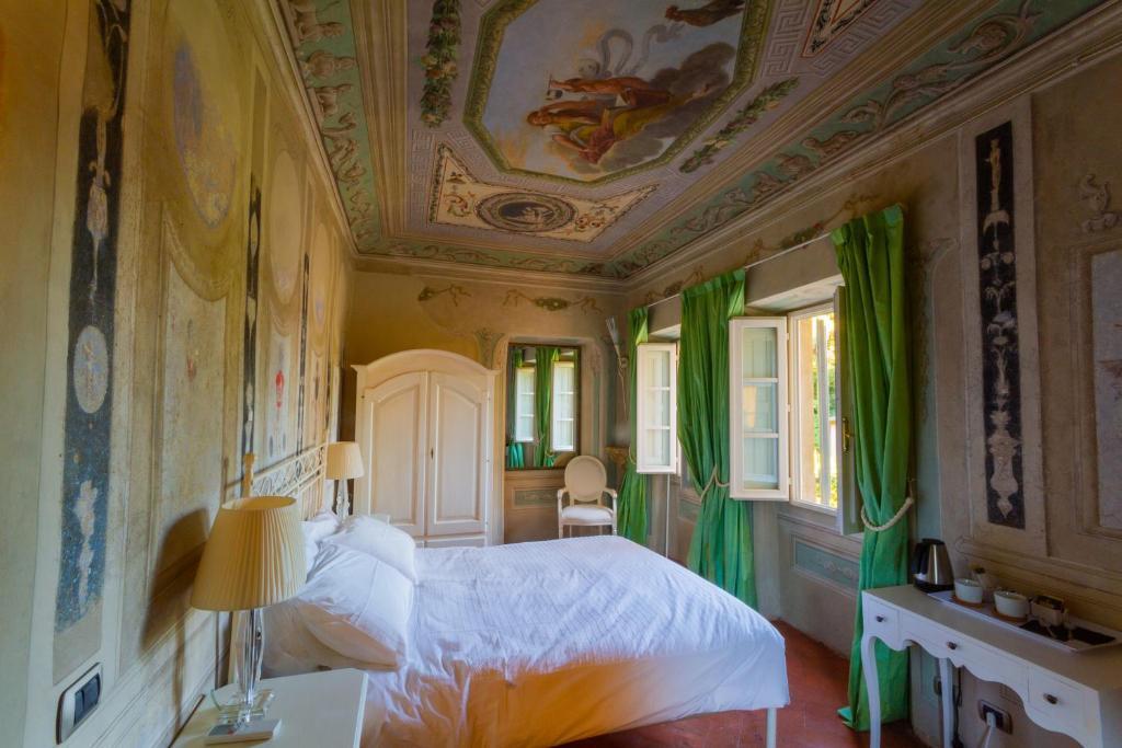 Appartement Casa Torre (Italië Calci) - Booking.com