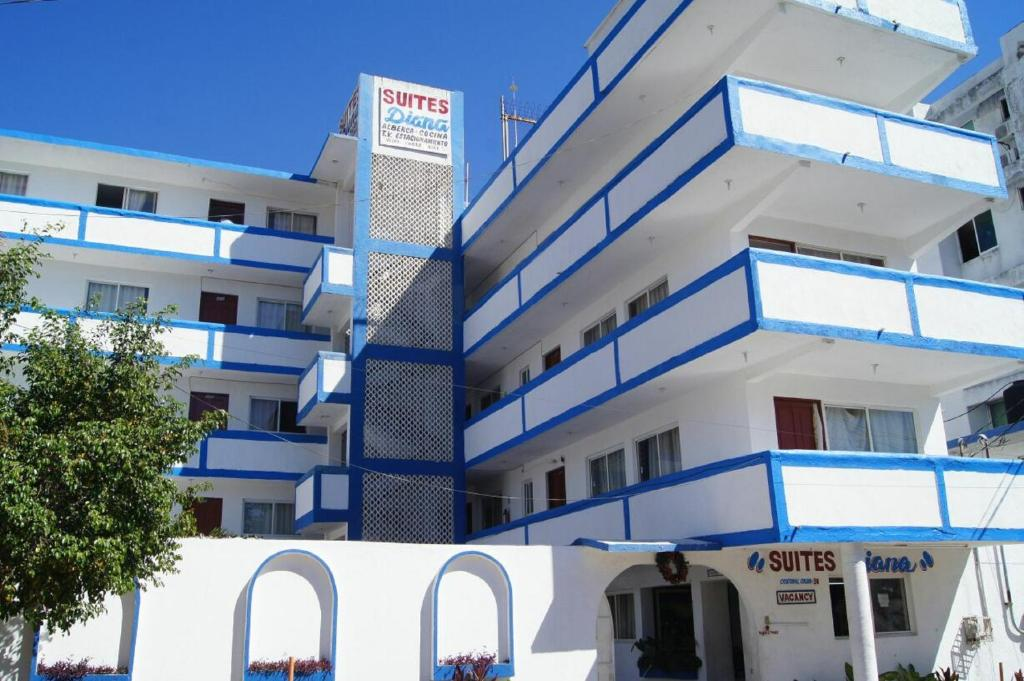 Hotel Suites Diana
