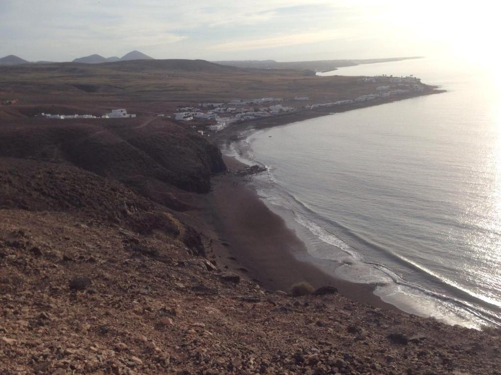 Apartments In Playa Quemada Lanzarote