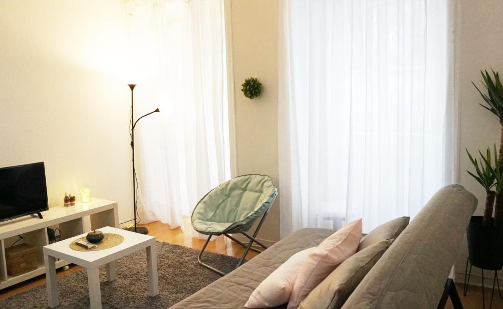 Appartement Casa do Mocho (Portugal Lissabon) - Booking.com