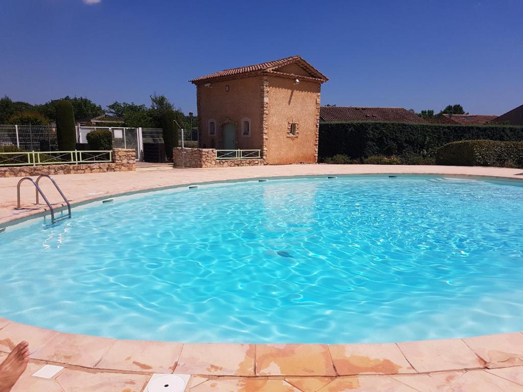 Maisonnette provençale, résidence piscine, tennis, Wifi..., Vidauban ...