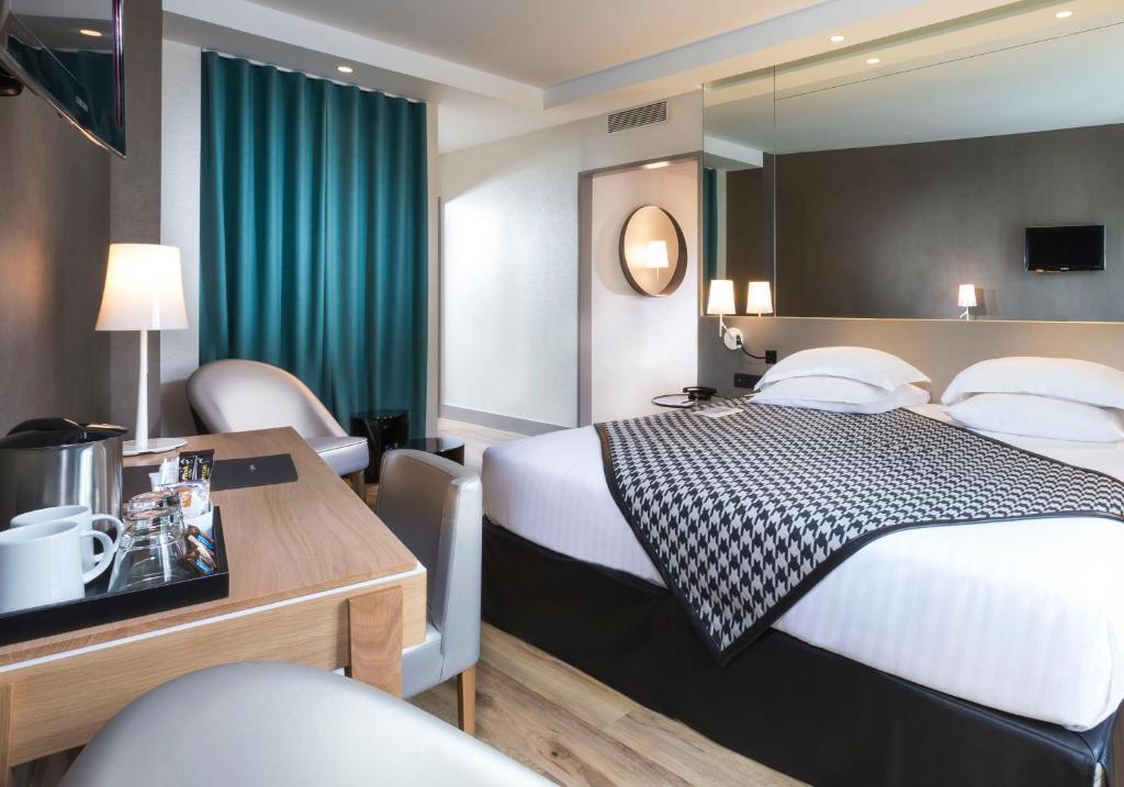 Quality hotel acanthe boulogne billancourt boulogne billancourt