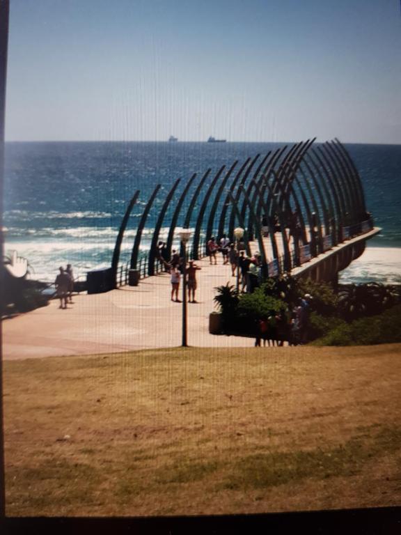 Durban beach christmas 2019 gift