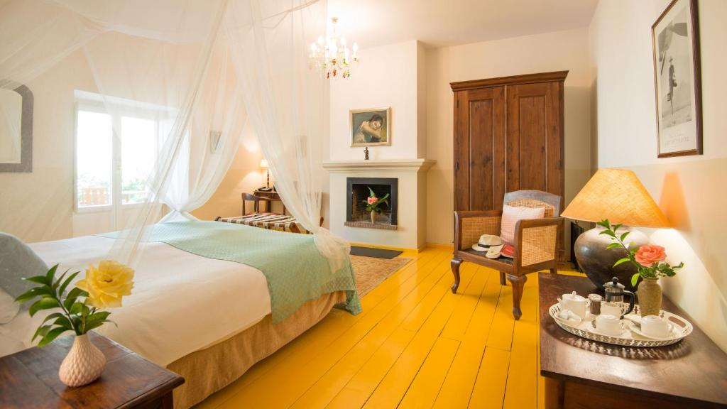 boutique hotels in ronda  22