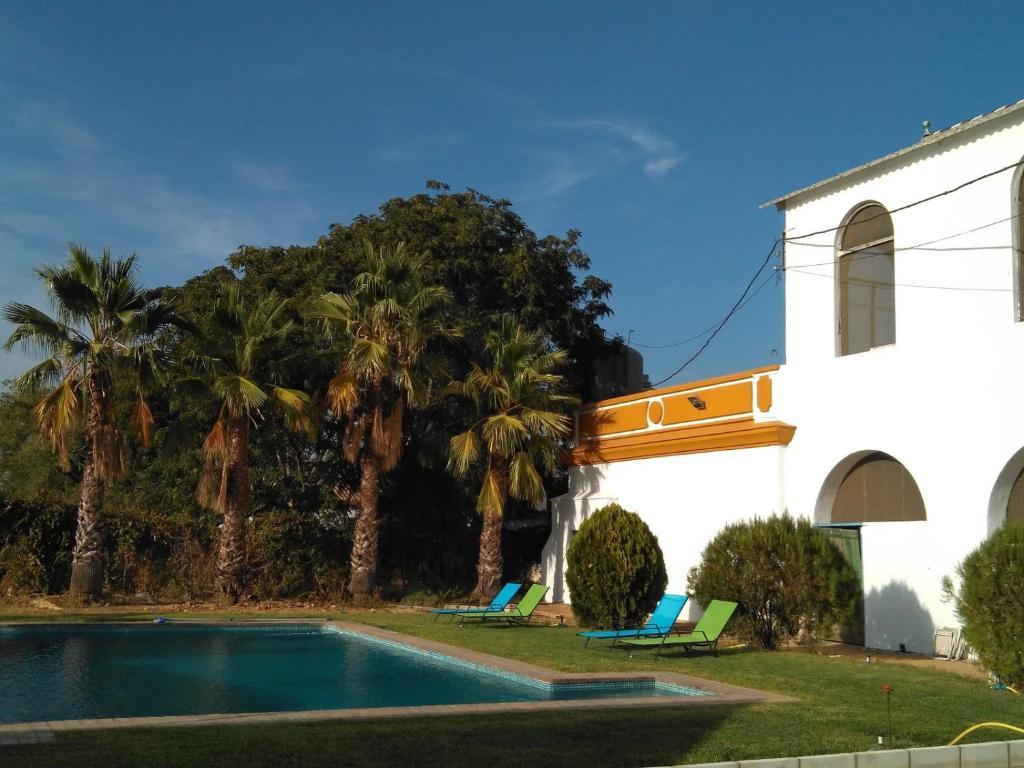 Cortijo Santa Clara Reserveer nu. Afbeelding uit fotogalerij van de accommodatie Afbeelding uit fotogalerij van de accommodatie ...