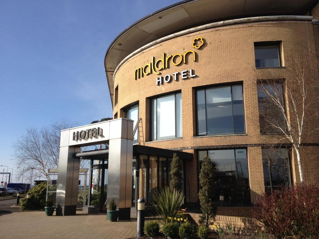 Maldron Hotel Belfast International Airport Aldergrove Updated 2018 Prices