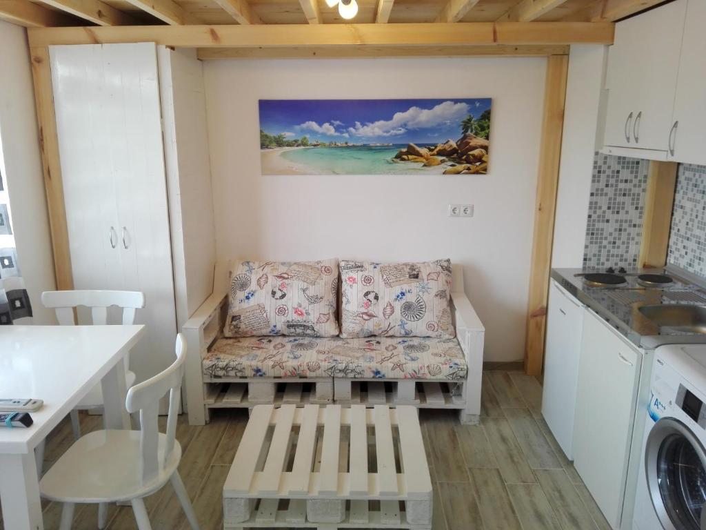 Апартамент quiet home in the city center - Бургас
