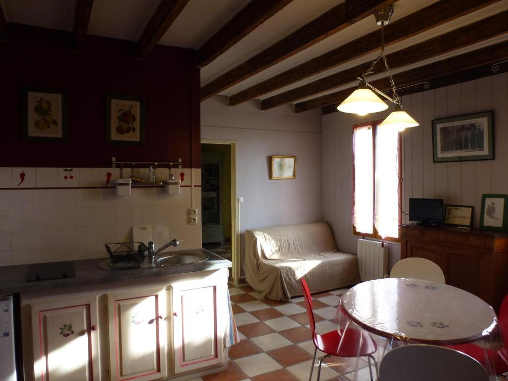 Apartments In Ruch Aquitaine