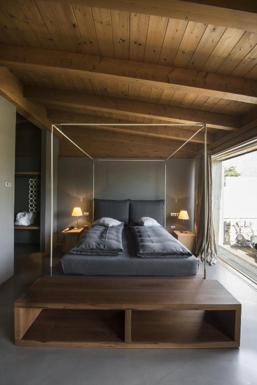 Aparthotel Vivere Suites Rooms Italien Arco Bookingcom