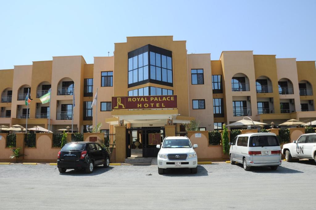 ROYAL PALACE HOTEL - JUBA, Juba, South Sudan - Booking com