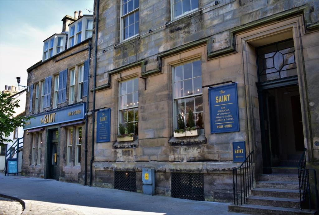 Rooms At The Saint Hotel St Andrews Uk Deals