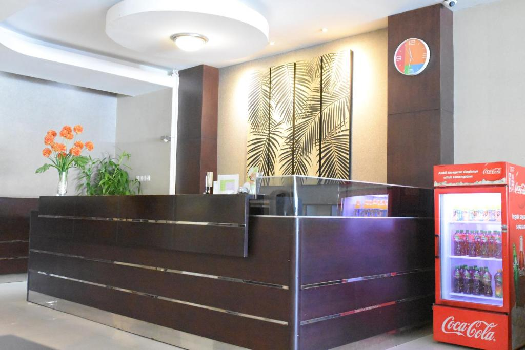Dpalma Hotel Bandung Updated 2019 Prices