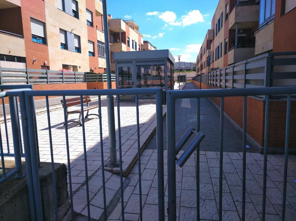 Apartments In Pelabravo Castile And Leon