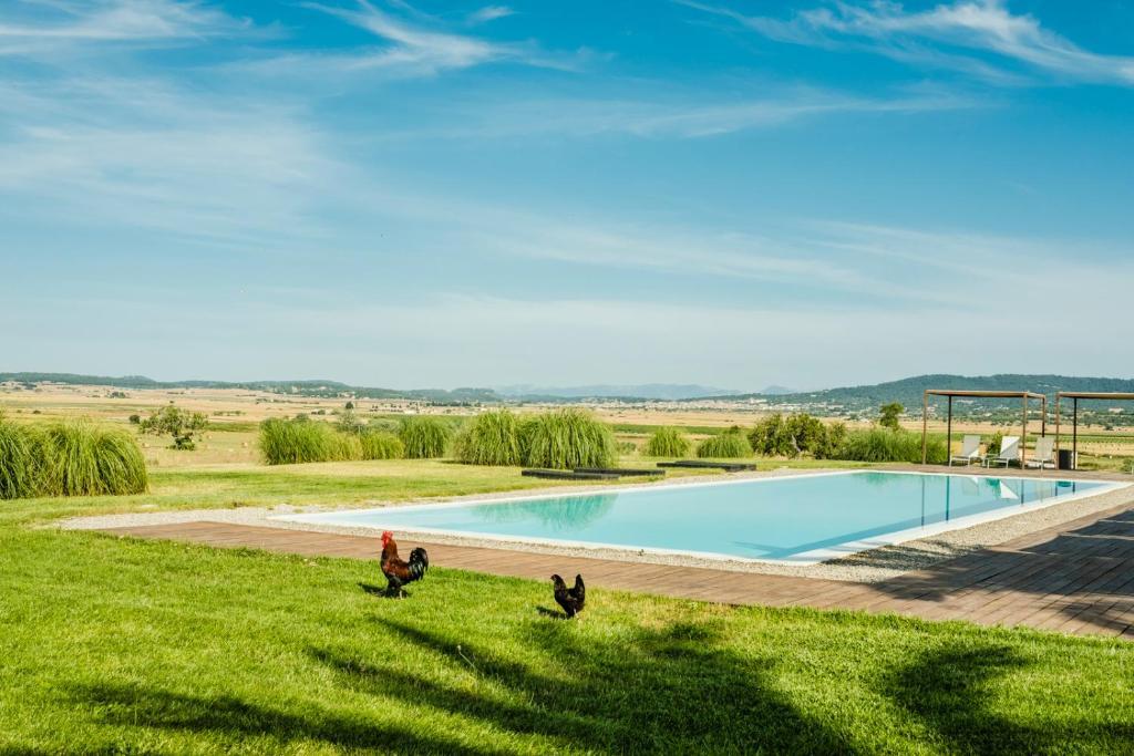 hoteles con encanto en vilafranca de bonany  3