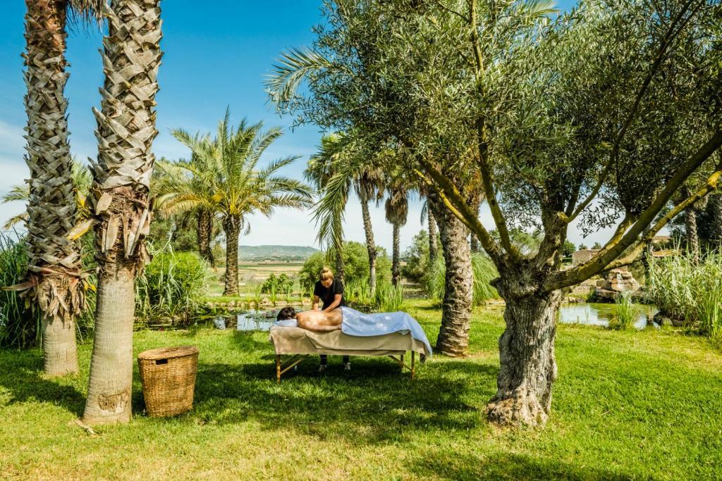 hoteles con encanto en vilafranca de bonany  7