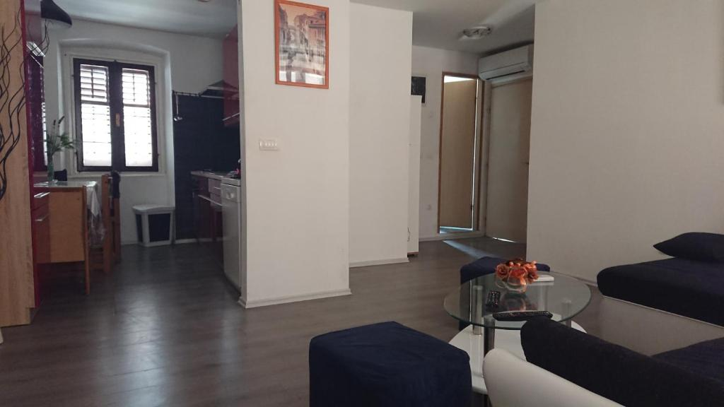 Apartment Orion Rovinj Croatia Booking