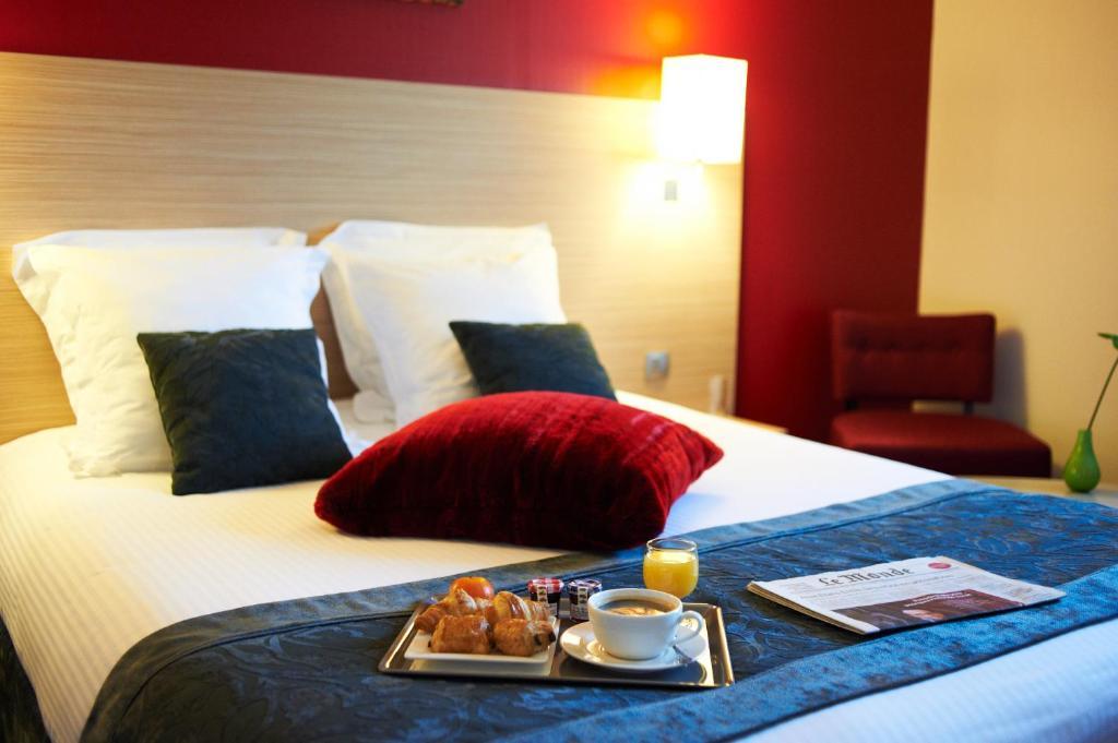 Logis Hotel Du Parc  Saumur  U2013 Tarifs 2019