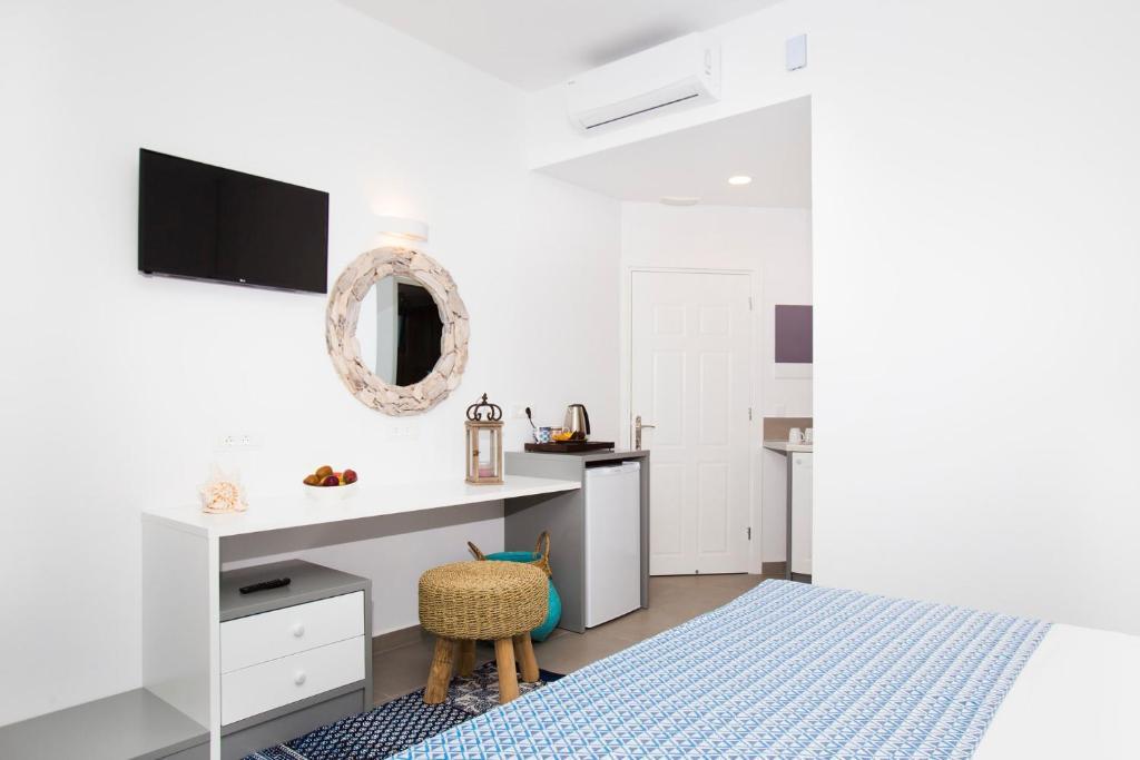 Ferienwohnung lindos portes suites adults only griechenland