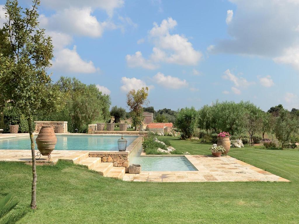 Naturalis Bio Resort Spa Italien Martano Booking Com