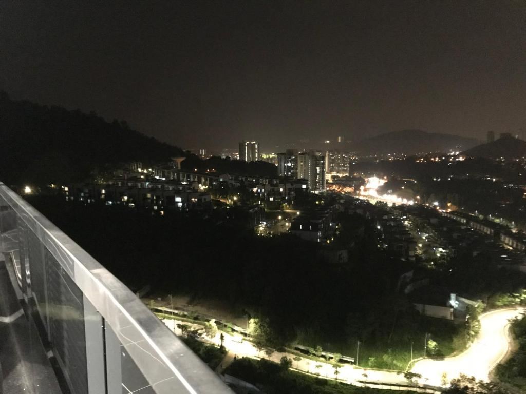Apartment The Veo Kl East Kuala Lumpur Malaysia Open Trip Singapore Gallery Image Of This Property